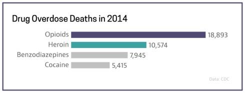 Drug Overdose Deaths